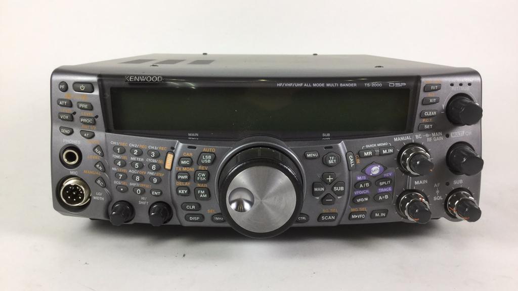 vintage radio auction